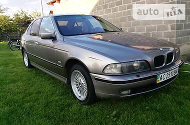 BMW 523 1996 в Луцке