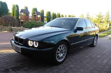 BMW 523 1996 в Жовкве