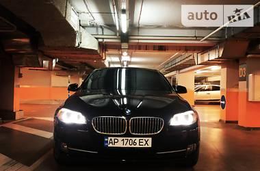 BMW 523 2010 в Запорожье