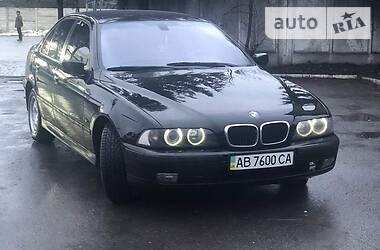 BMW 523 1997 в Казатине