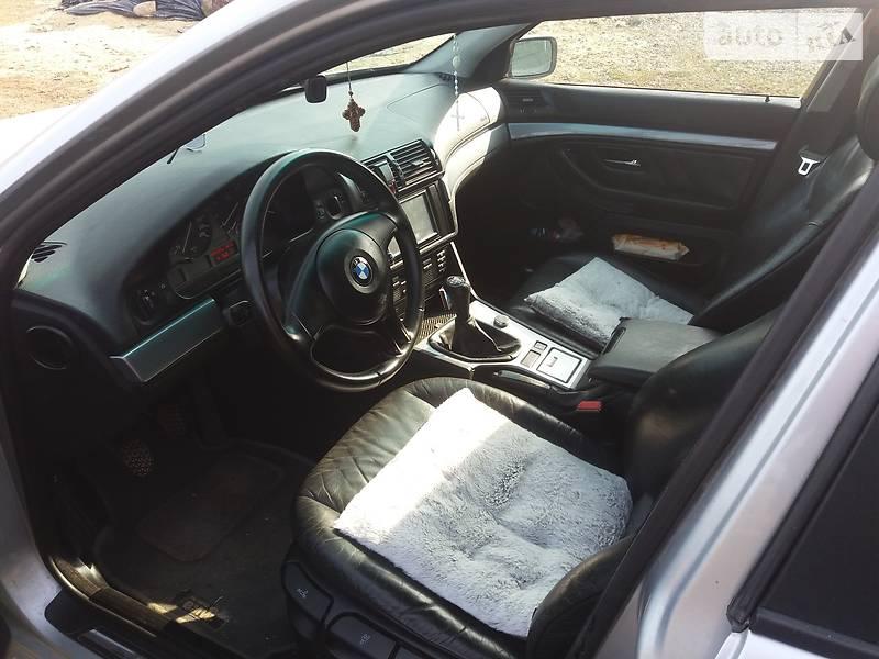 BMW 523 1997 в Чорткове