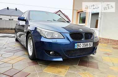 BMW 523 2005 в Тернополі