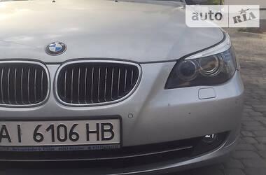 BMW 523 2007 в Киеве