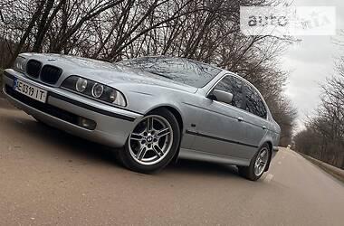 BMW 523 1997 в Кривом Роге