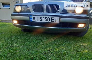 BMW 523 1995 в Галиче
