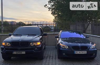 BMW 523 2007 в Хмельницькому