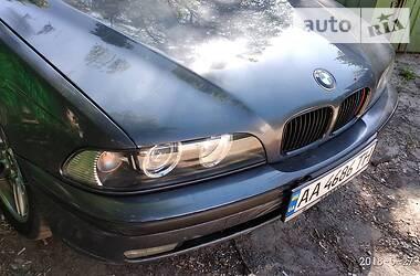 BMW 523 1998 в Києві