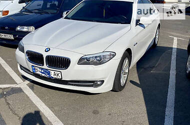 BMW 523 2011 в Одессе