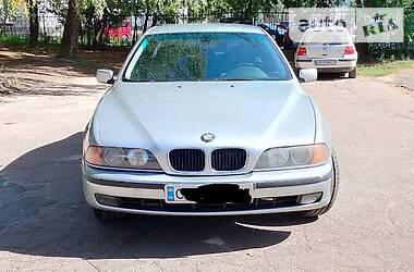BMW 523 1996 в Чернигове