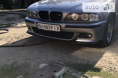 BMW 523 1998 в Ананьеве