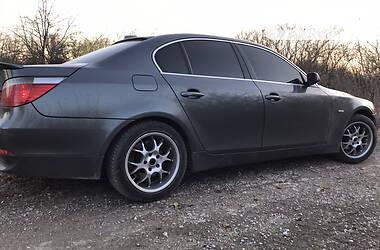 BMW 523 2006 в Мариуполе