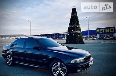BMW 523 1997 в Одессе
