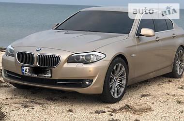 BMW 523 2010 в Харькове