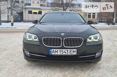 BMW 523 2010 в Житомирі