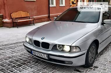 BMW 523 1996 в Могилів-Подільському