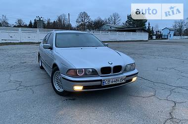 BMW 523 1996 в Чернігові