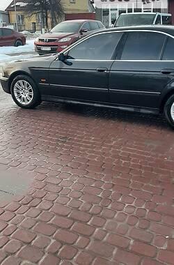 BMW 523 1997 в Ровно