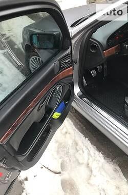 BMW 523 1996 в Прилуках