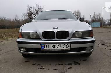 BMW 523 1997 в Кременчуге