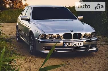 BMW 523 2000 в Днепрорудном