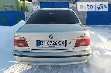 BMW 523 1996 в Кременчуге