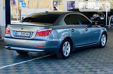 BMW 523 2007 в Києві