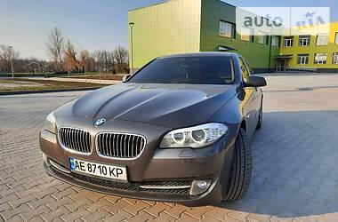Седан BMW 523 2010 в Днепре