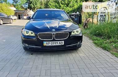 Седан BMW 523 2010 в Запорожье