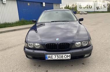 Седан BMW 523 1999 в Днепре