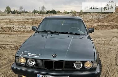 BMW 524 1989 в Нетешине