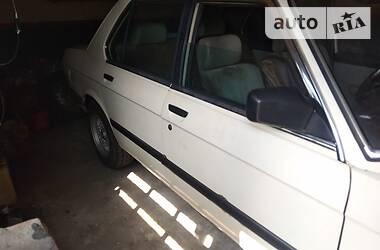 BMW 524 1986 в Нежине