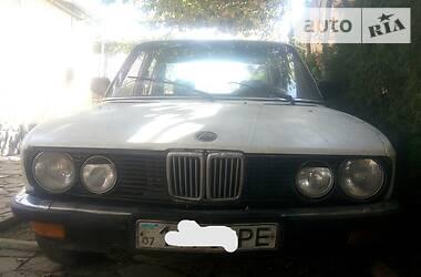 BMW 524 1986 в Мукачево