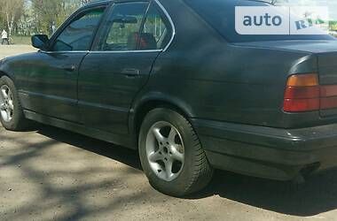 BMW 524 1987 в Прилуках