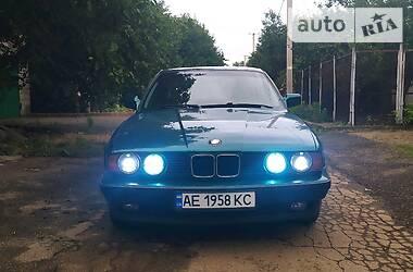 BMW 524 1992 в Кривом Роге
