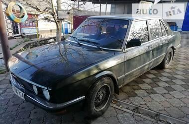 BMW 524 1985 в Маньковке