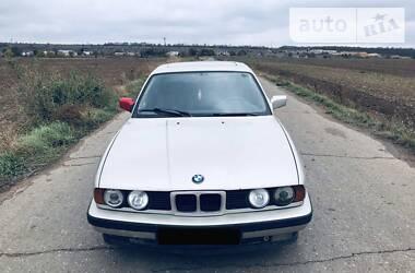 BMW 524 1989 в Одесі