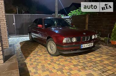 Седан BMW 524 1990 в Киеве