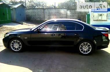 BMW 525 2004 в Донецке