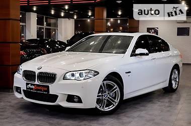 BMW 525 2016 в Одессе