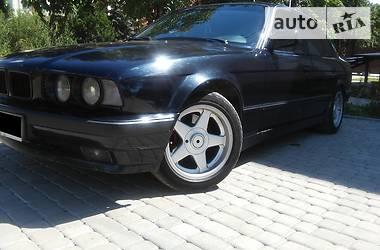 BMW 525 1990 в Ужгороде