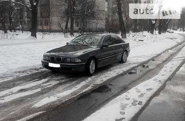 BMW 525 1999 в Киеве