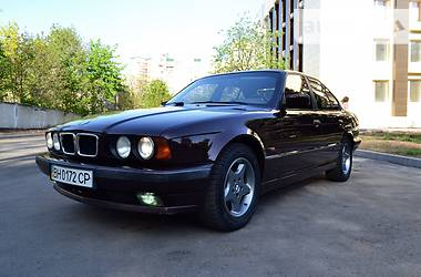 BMW 525 1994 в Одессе