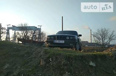 BMW 525 1991 в Николаеве