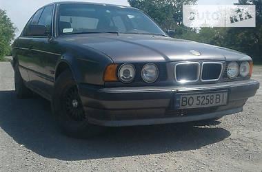 BMW 525 1991 в Тернополе