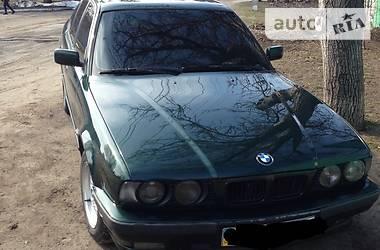 BMW 525 1995 в Днепре