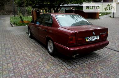 BMW 525 1994 в Тернополе