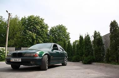 BMW 525 1996 в Виннице