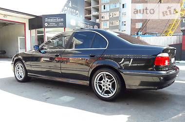 BMW 525 1997 в Хмельницком