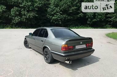 BMW 525 1988 в Виннице