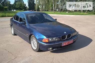 BMW 525 1997 в Житомире